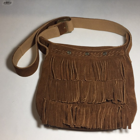 The results of the research suede fringe bag adc9711f59f06